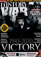 History Of War Magazine Issue NO 80