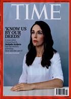 Time Magazine Issue 02/03/2020
