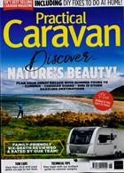Practical Caravan Magazine Issue JUN 20