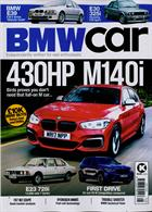 Bmw Car Magazine Issue MAY 20