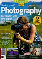 Learn It Magazine Issue NO 86