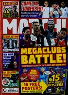 Match Magazine Issue 03/03/2020