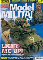 Model Military International Magazine Issue NO 167