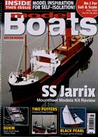 Model Boats Magazine Issue MAY 20