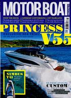 Motorboat And Yachting Magazine Issue MAY 20