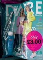 Dare Special Magazine Issue WINTER