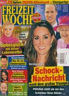 Freizeit Woche Magazine Issue NO 7