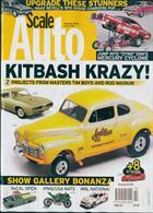 Scale Auto Enthusiast Magazine Issue FEB 20
