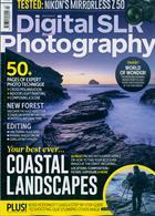 Digital Slr Photography Magazine Issue MAR 20