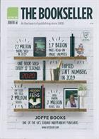 Bookseller Magazine Issue 07/02/2020