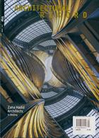 Architectural Record Magazine Issue JAN 20