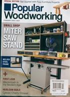 Popular Woodworking (Us) Magazine Issue FEB 20