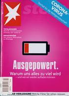 Stern Magazine Issue NO 7