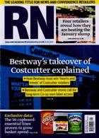 Retail Newsagent Magazine Issue 01