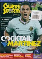 Guerin Sportivo Magazine Issue 01