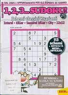 Sudoku 123 Magazine Issue 72