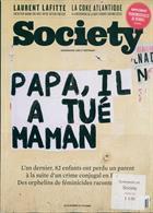Society  Magazine Issue 20