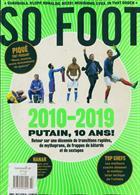 So Foot Magazine Issue 72
