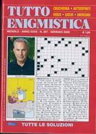 Tutto Enigmistica  Magazine Issue 67