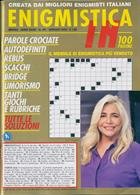 Enigmistica In Magazine Issue 91
