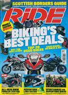 Ride Magazine Issue APR 20