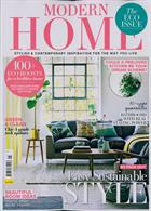 Modern Home Magazine Issue VOL2/1