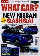 What Car Magazine Issue MAR 20