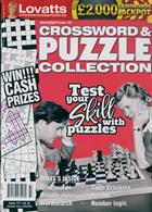Lovatts Puzzle Collection Magazine Issue NO 127