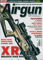 Airgun World Magazine Issue MAR 20
