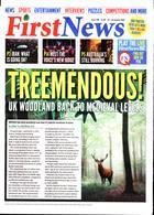 First News Magazine Issue NO 708