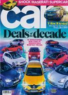 Car Magazine Issue MAR 20