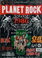 Planet Rock Magazine Issue NO 19