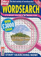 Take A Break Wordsearch Magazine Issue NO 2