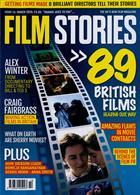Film Stories Magazine Issue NO 14