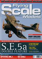 Flying Scale Models Magazine Issue MAR 20