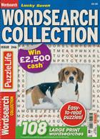 Lucky Seven Wordsearch Magazine Issue NO 246