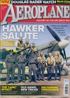 Aeroplane Monthly Magazine Issue MAR 20