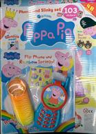 Fun To Learn Peppa Pig Magazine Issue NO 306