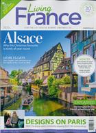 Living France Magazine Issue MAR 20