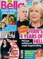Bella Magazine Issue NO 7