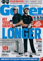 Todays Golfer Magazine Issue NO 397
