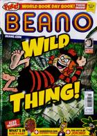 Beano Magazine Issue 15/02/2020