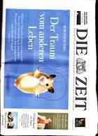 Die Zeit Magazine Issue NO 7