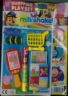 Milkshake Magazine Issue NO 1