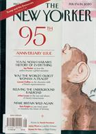 New Yorker Magazine Issue 17/02/2020