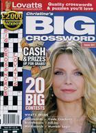 Lovatts Big Crossword Magazine Issue NO 331