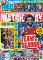 Match Of The Day  Magazine Issue NO 590