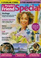 Peoples Friend Special Magazine Issue NO 187