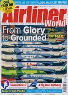Airliner World Magazine Issue MAR 20