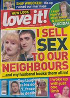 Love It Magazine Issue NO 728
